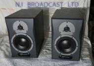 Pair of Dynaudio Air 6 series UL6500 ( ul 6500) main speakers (ref 1)