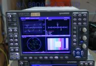 Harris TVM900 HDSDI / SDI waveform vector scope  (ref 1)
