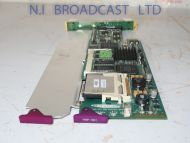 1x Grass valley hmp1801 HD / SD solid state server for Deniste 3 frames