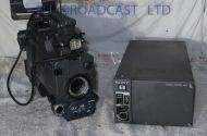Sony BVP-E30WSP camera with 590p CCU and with triax back and 5inch viewfinder (PAL)