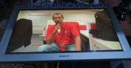 Sony high definition 32inch HDSDI broadcast LCD