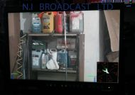 TV logic lvm242 24inch monitor with HDSDI, waveform, audio etc. (ref 2)