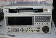 Panasonic aj-d350e pal d3 (D3)  recorder / player fully working  (ref 2)