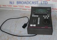 EVS controller for XT, XT2, XT2+ , XT3 SD/ HD servers etc. (ref 2)