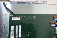 Snell Wilcox Kahauna Slave ME RMPS 964SME1A video board for vision mixer switcher