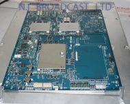 Sony mfs2000 CA54 card card for vision mixer