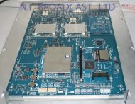 Sony mfs2000 CA54 card card for vision mixer (Ref 2)