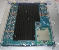 Sony mfs2000 MIX48 card card for vision mixer