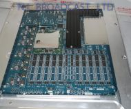 Sony mfs2000 MKS2440 MY112 card card for vision mixer