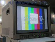 JVC dt-V1910CG 19inhc crt retro gaming monitor wiht HDSDI
