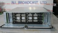 Probel Freeway 64x64 timeocde router with 2440 master controller