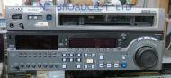 Sony msw-2100p multiformat player (faulty, power)