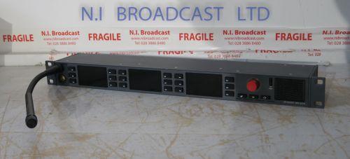 Riedel Smart panelRSP2318 ( rsp2318 ) ethernet talkback intercom artist panel