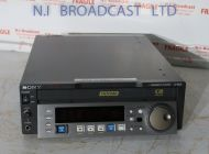 Sony JH3 HDcam player with HDSDI outputs
