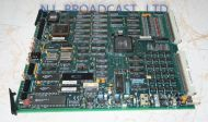Trilogy Commander intercom control card Main board is PCB500-10 ISS.2