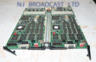 Trilogy Commander intercom control card Main board is PCB500-02-11 Rev 2