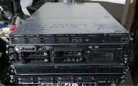 small pallet of PC servers . DL360 g7, dl120 g6, dl120 g5, proliant, dell etc
