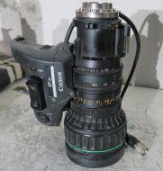 Canon j16x8 b4  irs sx12  lens