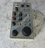 Sony RM-M7g ( RMM7g) rcp controller