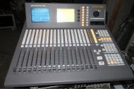 Graham pattern deam 8000 sound mixer controller