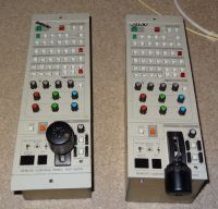 1x  sony rcp3620 camera controller