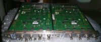 2x Tandberg 4 channel ASI input board for multiplexers mx5620