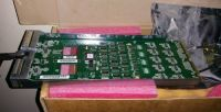 Avid boxed (0080-00141001) EMC 005042630 Fibre Channel Link Controller Card