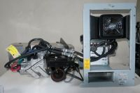Barco projector monitor wall OVL led chain RGB gen 3 (2014) with cooler OVL-6715