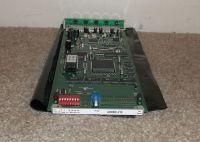 Crystal vision 12bit comppositeyc / yuv to SDI converter. ADDEC-210 Crystal vision Card+ Connector