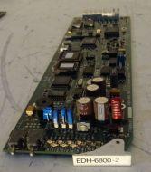 Crystal vision edh-6800-2 error detection handling