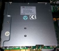 Emacs mrw-6400p-r power supply with 400w rating