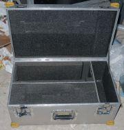 Flightcase for Camera CCU and RCP (eg HD1500