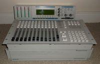 Graham Patten DESAM-400 Digital Audio mixer