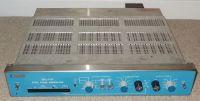 Leitch sealtech SPG-110composite with colour bar