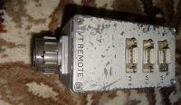 Multicore breakout box to 3x VT remote