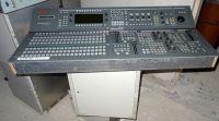Philips / GVG / BTS DD20 diamond2ME SDI vision mixer (ref 1)