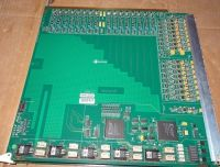Philips GVG VO-410video output board for Venus / venus 2001 router matrix