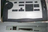 QUANTEL Q(SQ) keyboard / control panel for Q / SQ servers