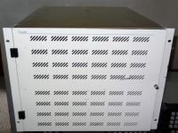 Quartz 66x64 SDI video router in 8RU frame (software 5.02) with dallas