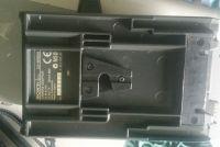 Sony CA-WR855 camera adaptor