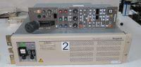 Ikegami  lemo triax SDI full rack bs388 ccu PAL with ocp388