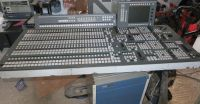 Philips Grass valley xten DD 35 3.5ME vision mixer SDI with 48 inputs