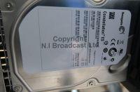 Seagate Constellation 1TB SATA hard drive ST31000524NS