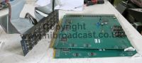 Philips grass valley Venus 32 port data router matrix cards and back