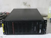 EVS XSTORE2 with disk array
