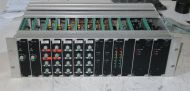 Glensound 3u-061 mixer unit and mic pre amp unit