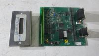 Advent vislink SNG obvan controller and motherboard