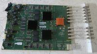 Evertz 8 channel hdsdi HD input board for mvp3000  / mvp3001 multiviewers with de embedder