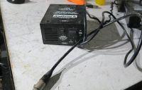 1x Soundcraft pps110 sound mixer power supply rw5111