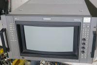 Sony 14inch bvm-d14h5e hdsdi grade 1 monitor